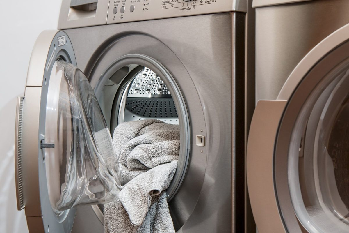 New efficient washing machines in schemes after customer feedback featured image
