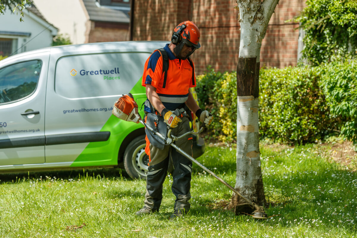 Coronavirus: Greatwell Homes to re-start some key services featured image