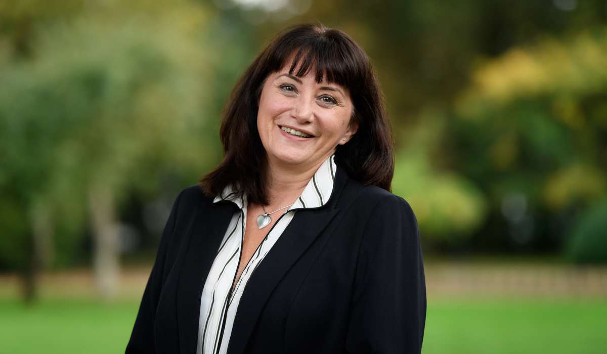 Ask your questions to our Chief Executive – Jo Savage featured image